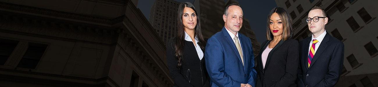 Cindy N  Brown | New York Criminal Defense Lawyers Tilem