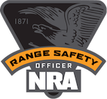 NRA Range Safety Officer